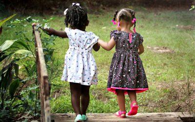 Sociale ontwikkeling bij jonge hoogbegaafde kinderen
