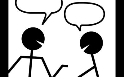 Hoe doe je dat? – Een goed gesprek over een hoogbegaafd kind voeren?