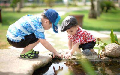 Wat wil het kind zelf leren?