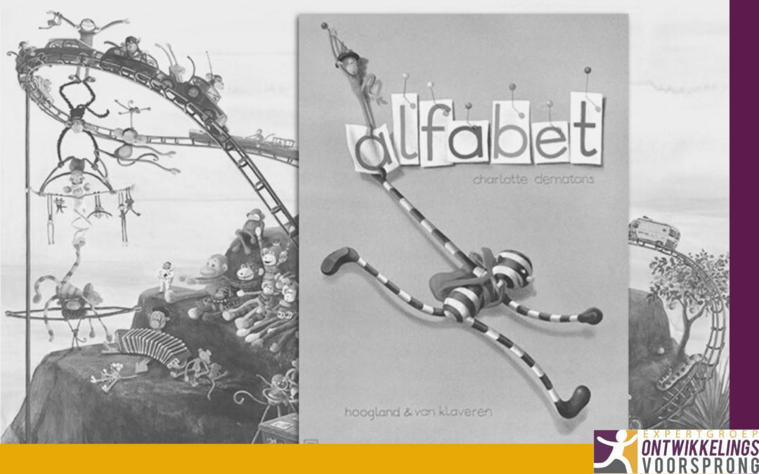 Het prentenboek Alfabet